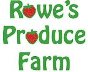 Rowe S Produce Farm Main